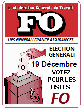 Elections Generali 19 12 2013