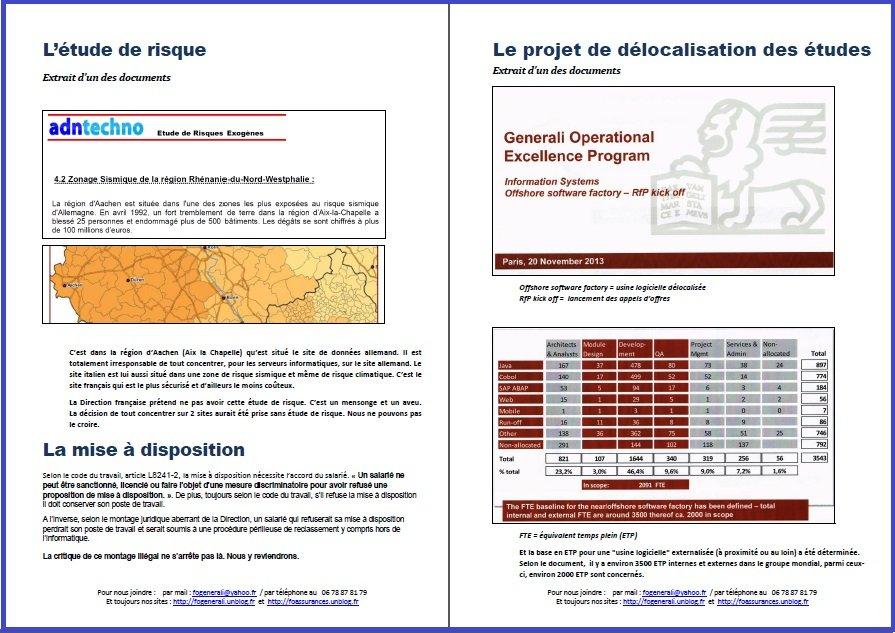 Tract FO Generali DSI 11 12 13