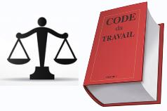 JUSTICE CODE DU TRAVAIL