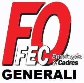 FEC FO GENERALI