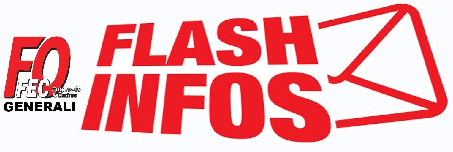 FLASH FO INFO