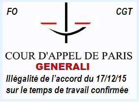 FO et CGT Tract