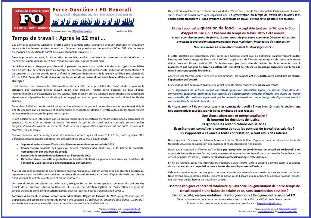 Tract FO Generali 24 05 18