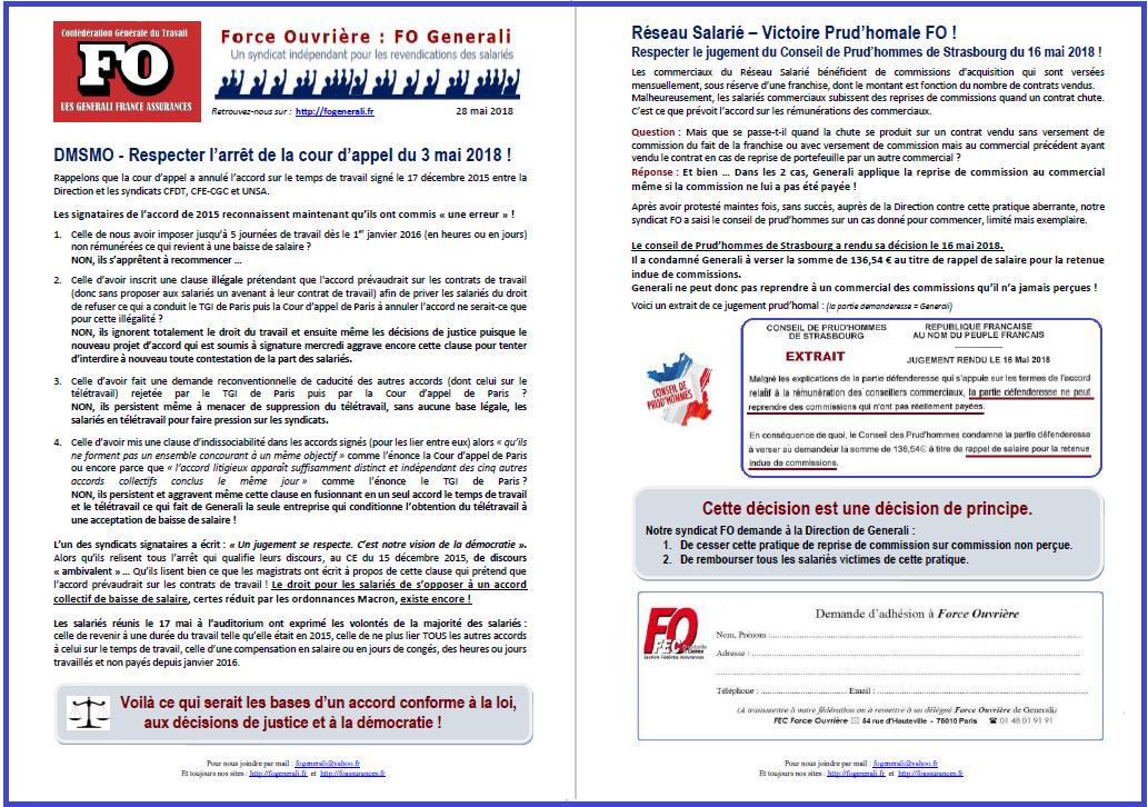 Tract FO Generali 28 05 18