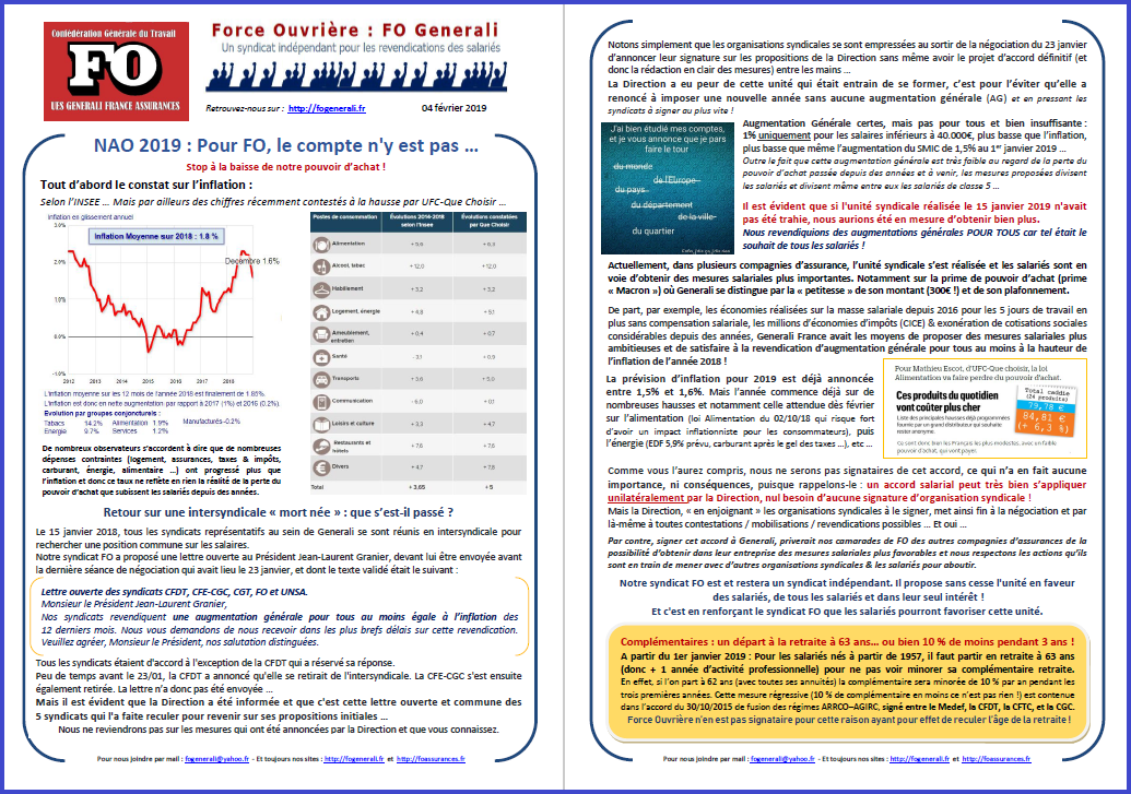 Tract FO Generali : NAO Salaires - Retraites dans 1 - Revendications tract-fo-generali-04-02-19